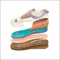 Shoe  Components