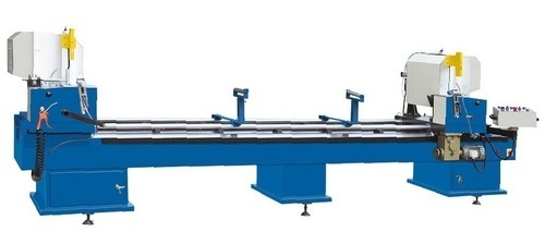 Double Head Cutting Machine