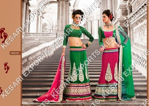 Fashionable Designer Sarees
