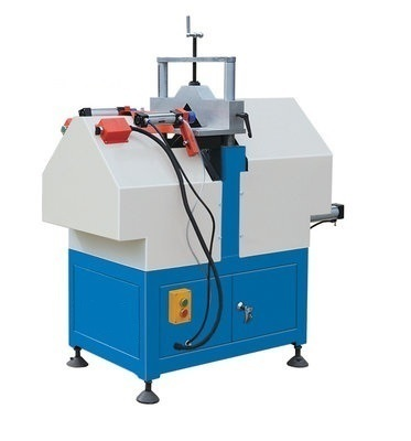 Precision UPVC Cutting Machine
