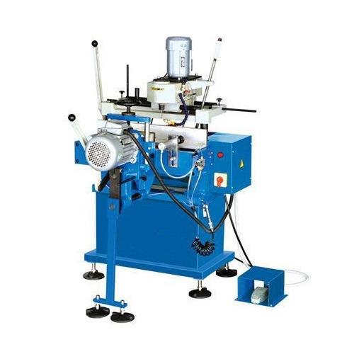 Milling Machine - Lock Hole