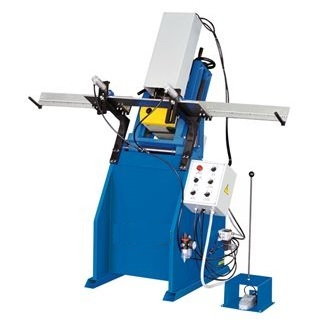 Auto Water Slot Milling Machine