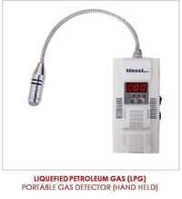 Portable LPG Gas Leak Detector(Hand-Held)