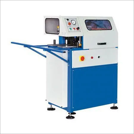 Upvc machine