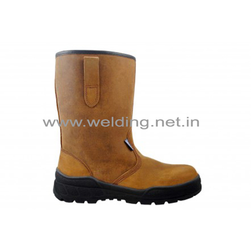 Vertix Safety Shoes