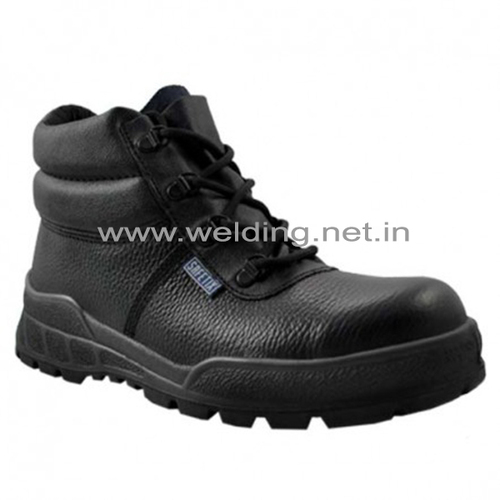 Ecotix High Pro Safety Shoes