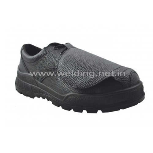 Safetix Industrial Safety Shoes