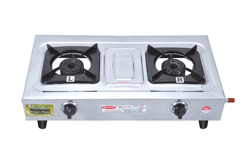 Biogas Stove  (Butterfly) SuperKing