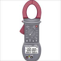 TRMS POWER CLAMP METER