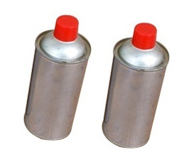 Metal Polish Containers
