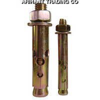 Sleeve Anchor Bolts