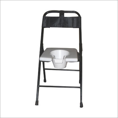 Light Weight Commode Chair