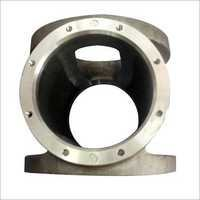 Four Way Valve Body