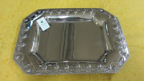 Misc Handifraft  metal tray