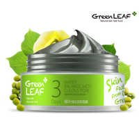 Green Bean Mud Mask 100g (F. A4.07.004) -Face Care Cosmetic
