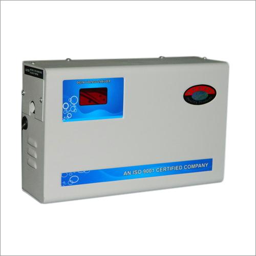 AC Voltage Stabilizer