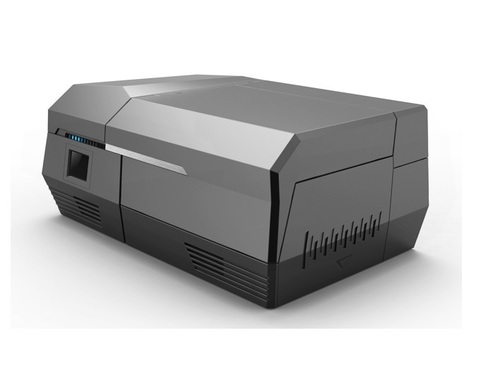 EXF 9500 Hallmarking & Assay Lab