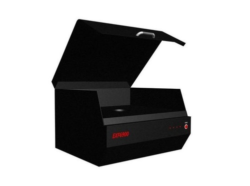 XRF Gold Testers (Desktop Kind 6900)