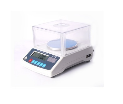 Jewellery Weighing Scales (Dual Display DJBH)