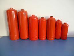 Fire Extinguisher Cylinder
