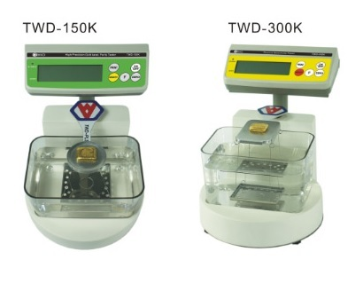 High Precision Gold Karat, Purity Tester