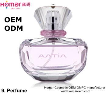 Fresh Scent Perfume