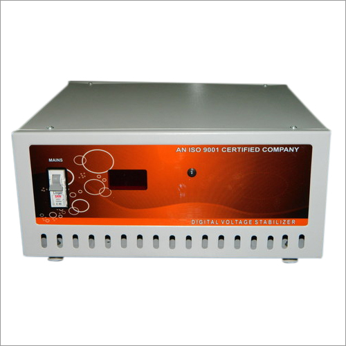 Household Voltage Stabilizer