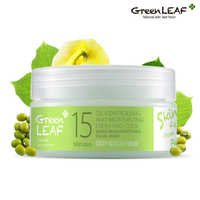Green Bean Ice Mud Mask 100g (F. A4.17.003) -Face Care Cosmetic
