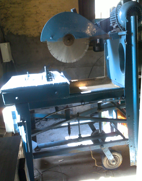 Brick Cutting Grinding Machine