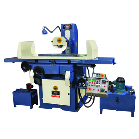 Wide Bed Surface Grinding Machine