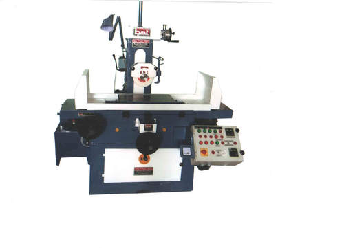 Column Movement Type Surface Grinder