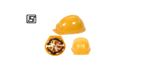 Industrial Labor Safety Helmet