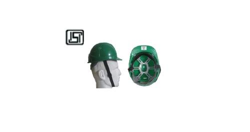 Industrial Helmet (with Nape Strap Band Adjustment)