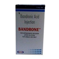 Bandrone - Ibandronic Acid Injection 50 mg