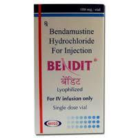 Bendit - Bendamustine Injection 100 mg