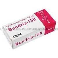 Bondria - Ibandronic Acid Tablet 50 mg