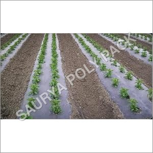 UV Stabilized Mulch Film