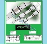 Hiwin Linear Guideways MGW series 7 9 12 15 c-h