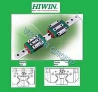 Hiwin Lm Guide ways RGH Series 25 35 45 55 CA - HA