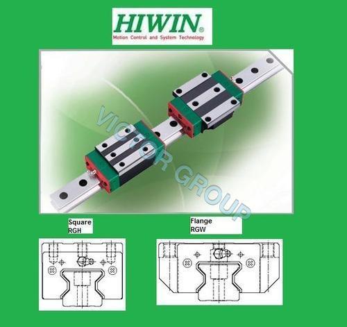Hiwin RGW Series 25 35 45 55 CC-HC