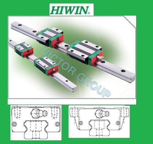 Hiwin Egw Series-15-20-25-30-sa-ca