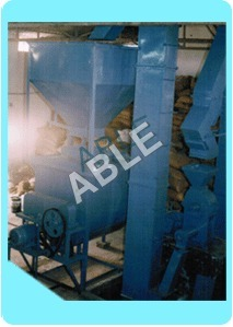 Poultry & Cattle Feed Machinery