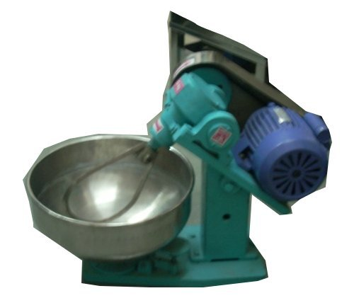 U Type Mixer Blender