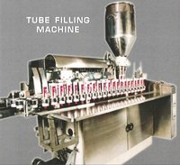 Double Nozzle Linear Machine