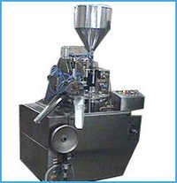 Double Nozzle Rotary Filling Machine