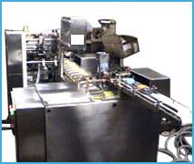 Intermittent Cartoning Machine