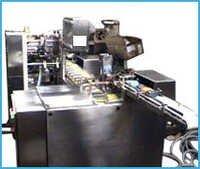Inter Metant Cartoning Machine