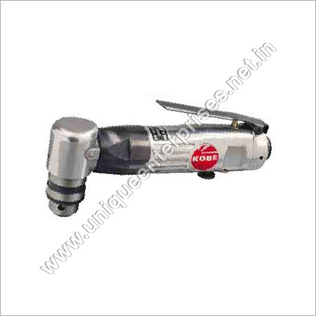 Pneumatic Angle Drill Reversible