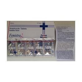 Femistra - Fludarabine Tablet 10 mg