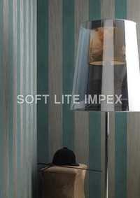 Window wall paper